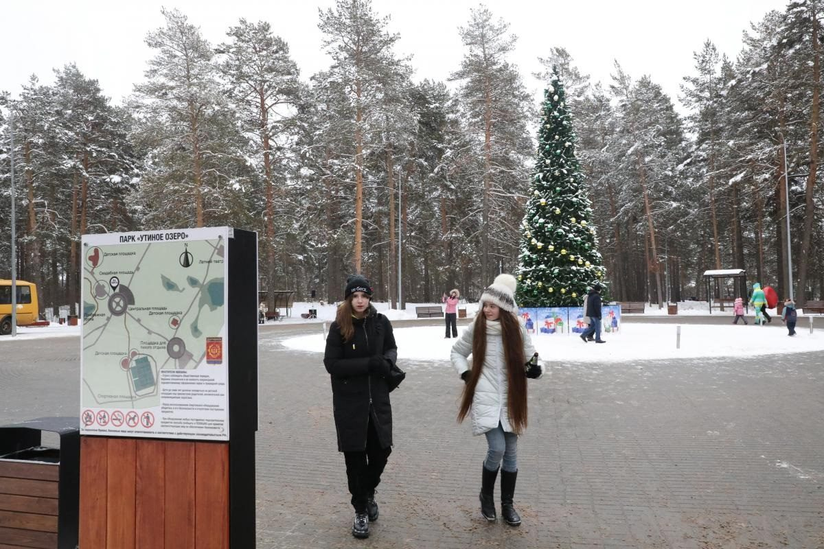 Одобрено жителями: как преображаются парки и скверы в Нижегородской области