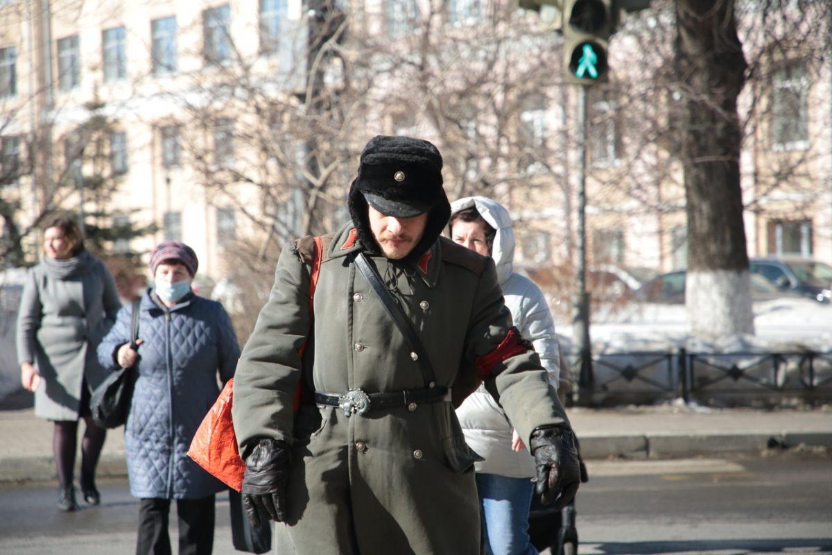Ясная и теплая погода ждет нижегородцев на первой апрельской неделе