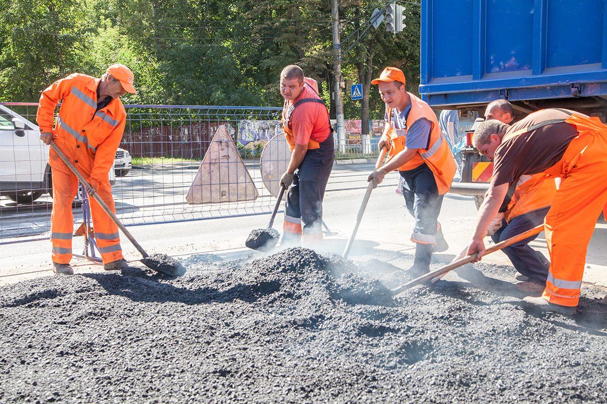 Нижегородский водоканал благоустроит 840 объектов к началу лета