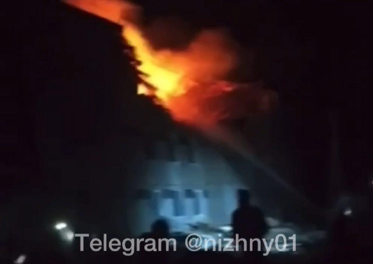 Глеб Никитин поручил оперативно оказать помощь жителям дома в Дальнеконстантиновском районе