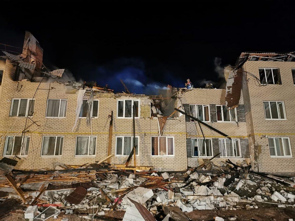 Глеб Никитин поручил оказать материальную помощь пострадавшим вЧП вселе Маргуша Дальнеконстантиновского района