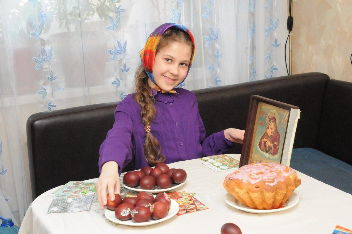 Дорого яичко ко Христову дню: накрываем стол к Пасхе