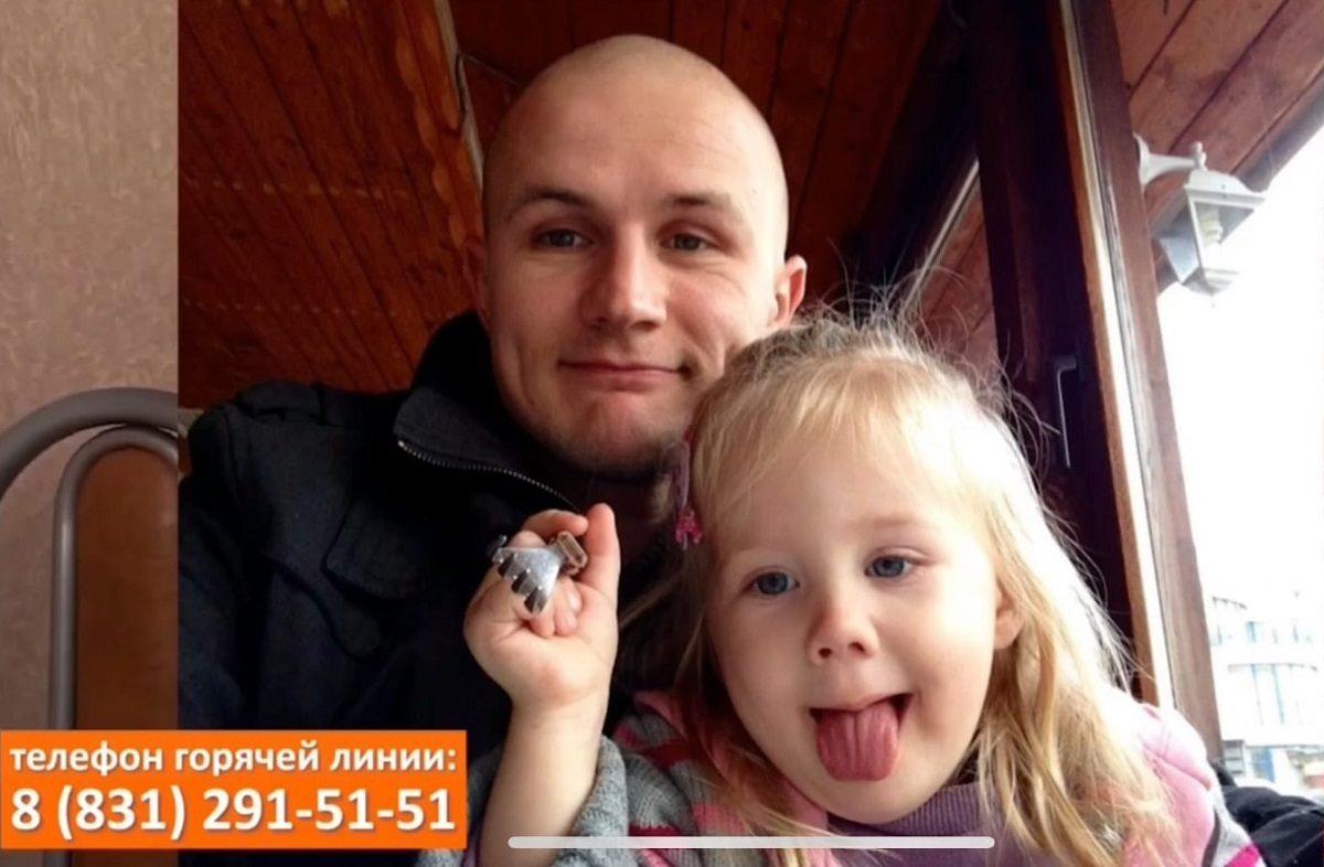 Стали известны новые подробности пропажи шестилетней Эвелины Яцик из Дзержинска
