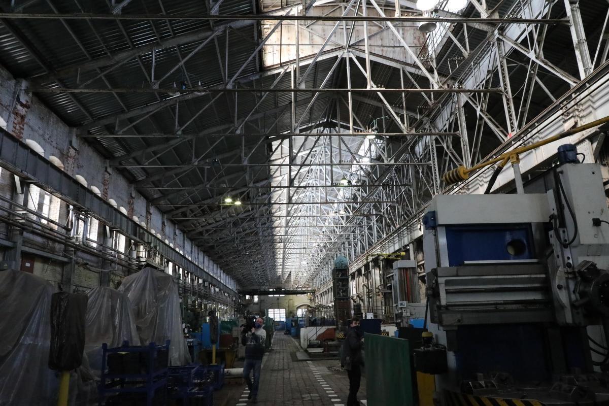Объем инвестиций восновной капитал вНижегородской области вырос на26,8% впервом полугодии