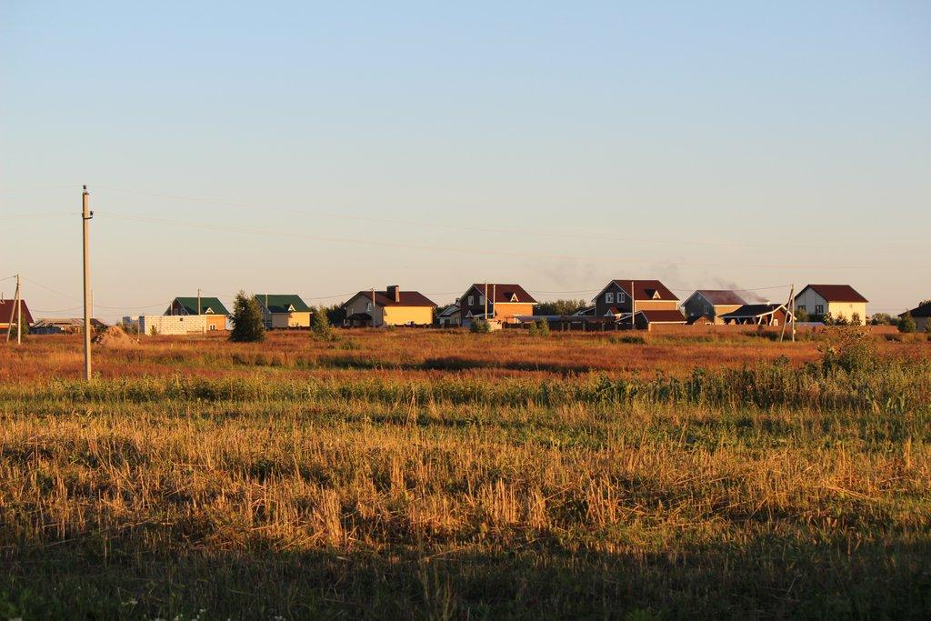 В Зеленом городе Нижнего Новгорода появится профилакторий