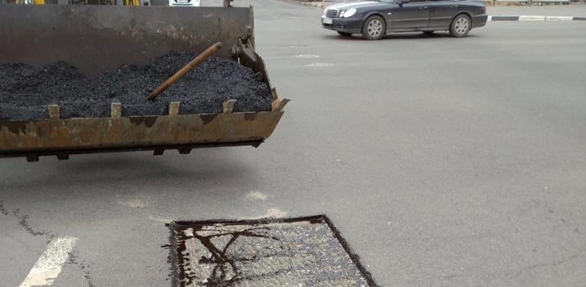 бетон покровская