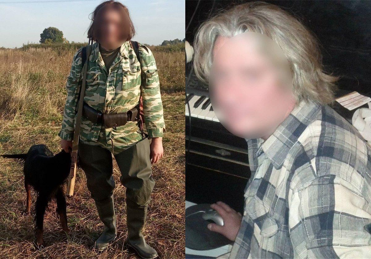 Солист Борского оркестра убил мать и покончил с собой