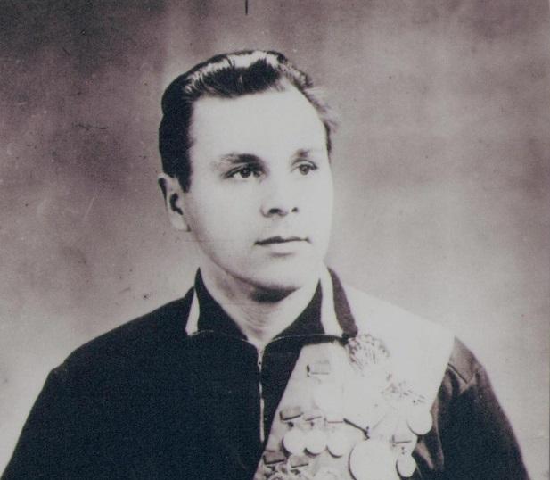 Ануфриев