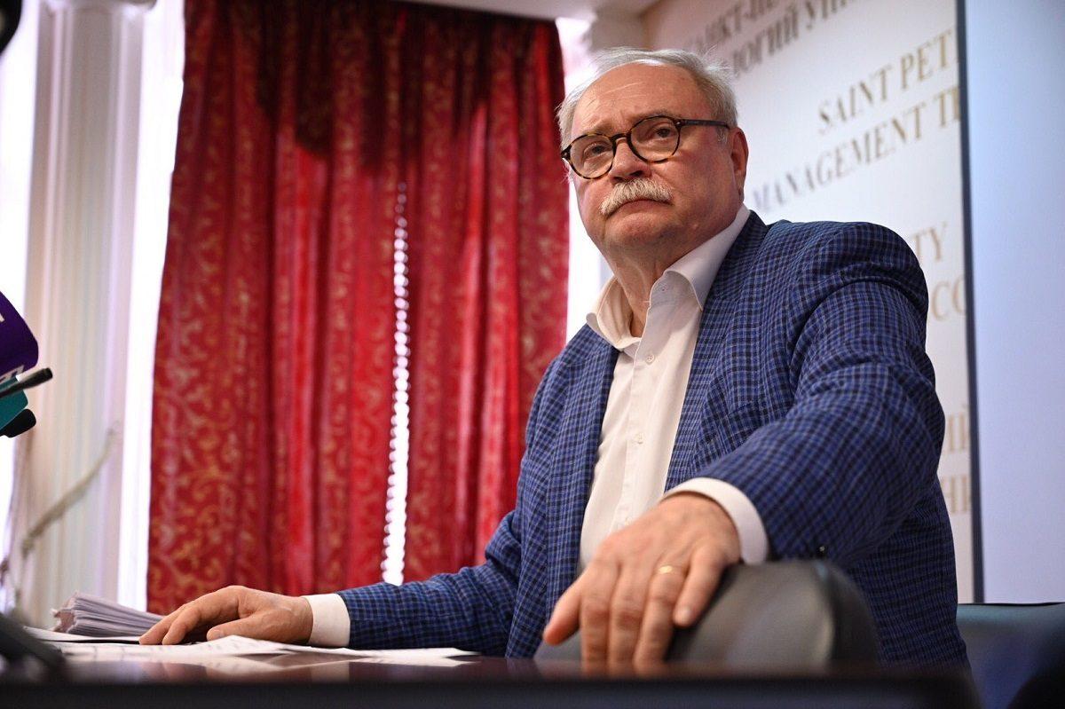 Владимир Бортко: «Я за всё своё творчество сталкивался с цензурой всего два раза»