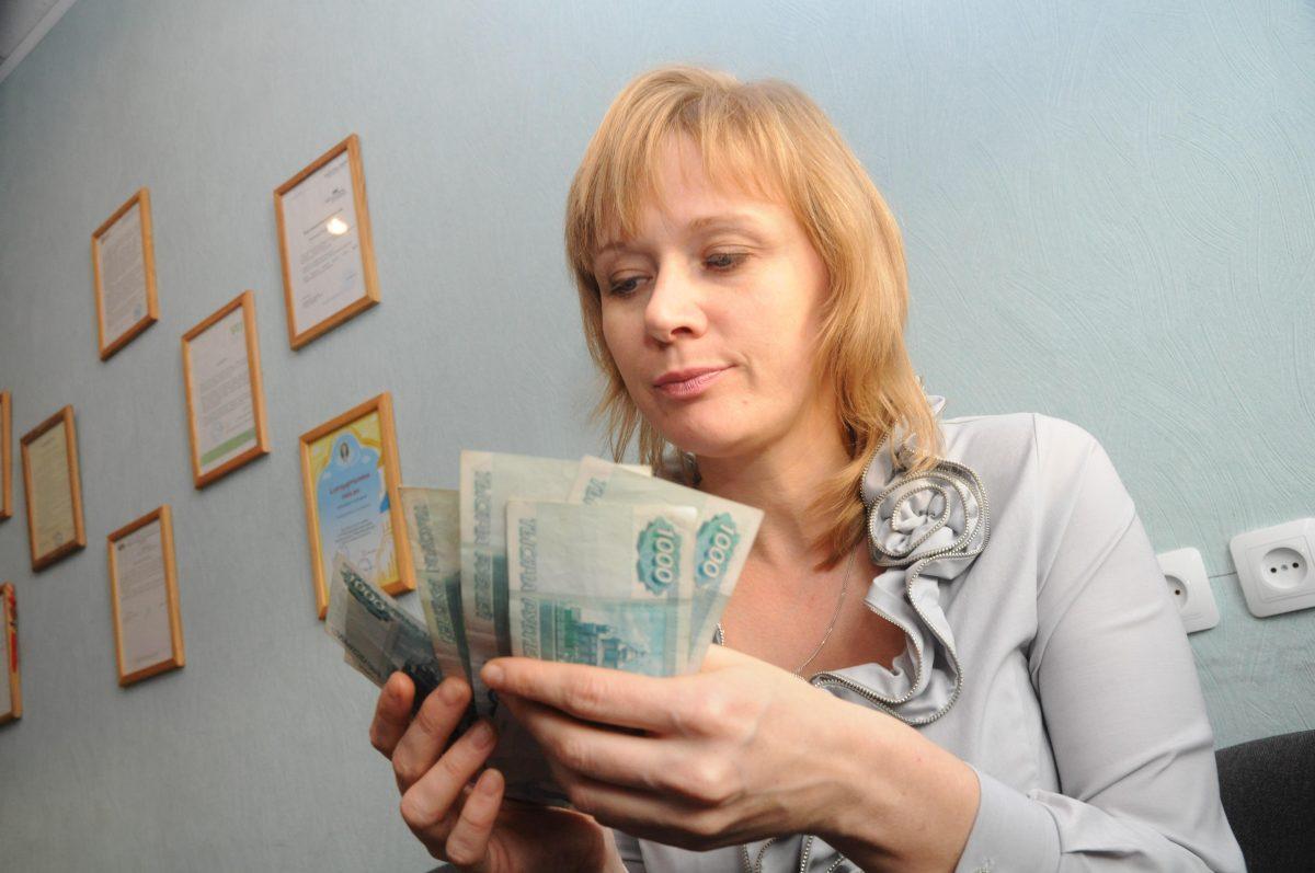 Названы самые популярные микрозаймы в России