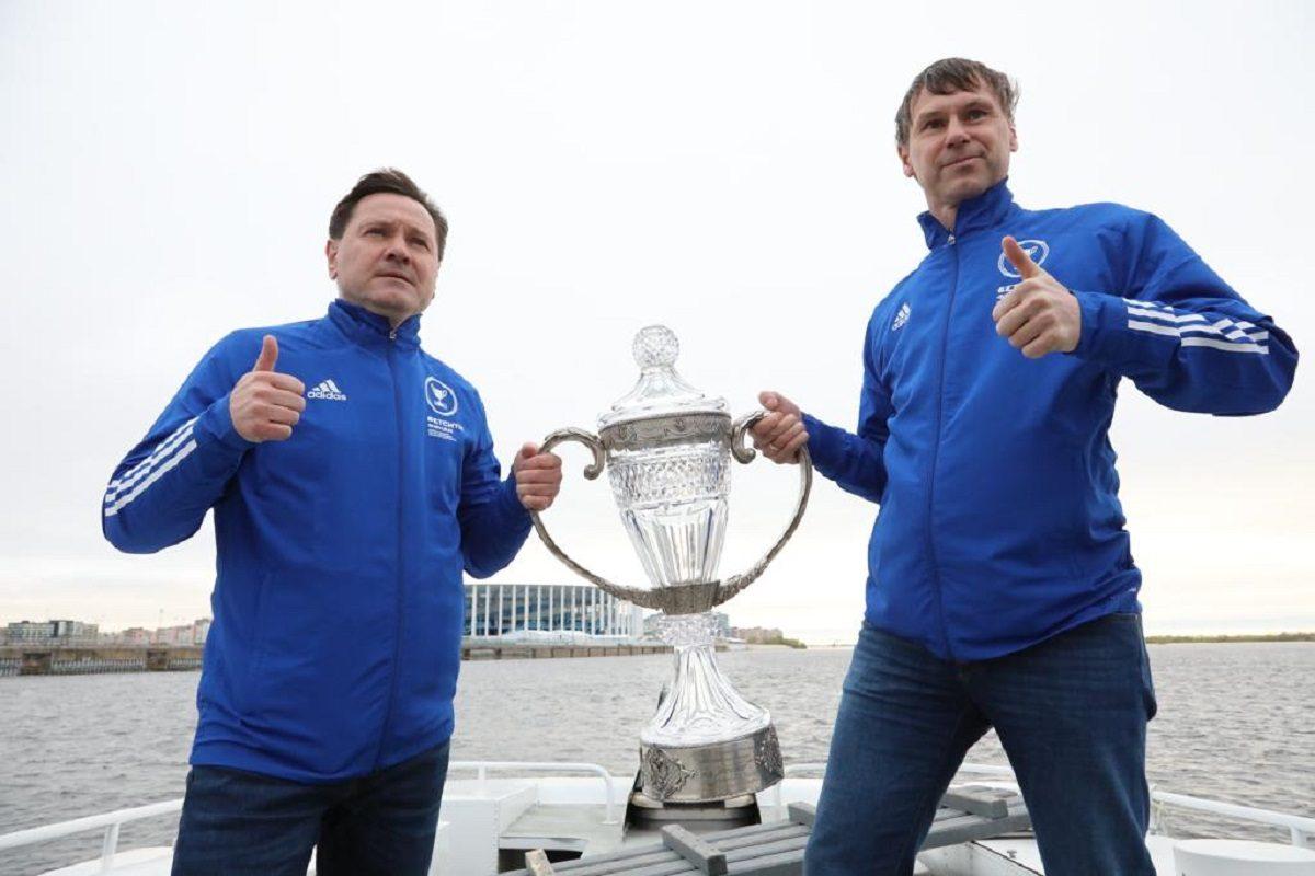 Большая игра: Нижний Новгород стал центром спортивных событий федерального масштаба
