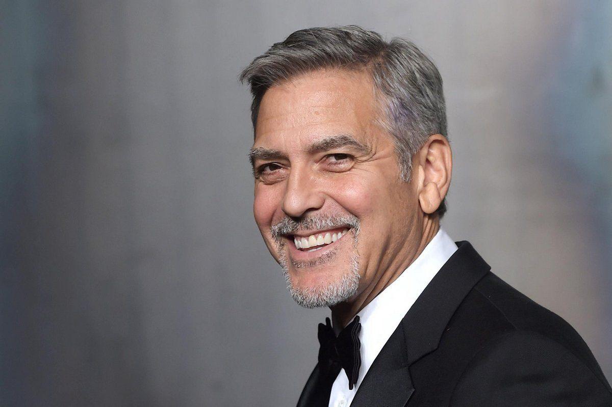 Сердцеед поневоле: как удалось женить Джорджа Клуни