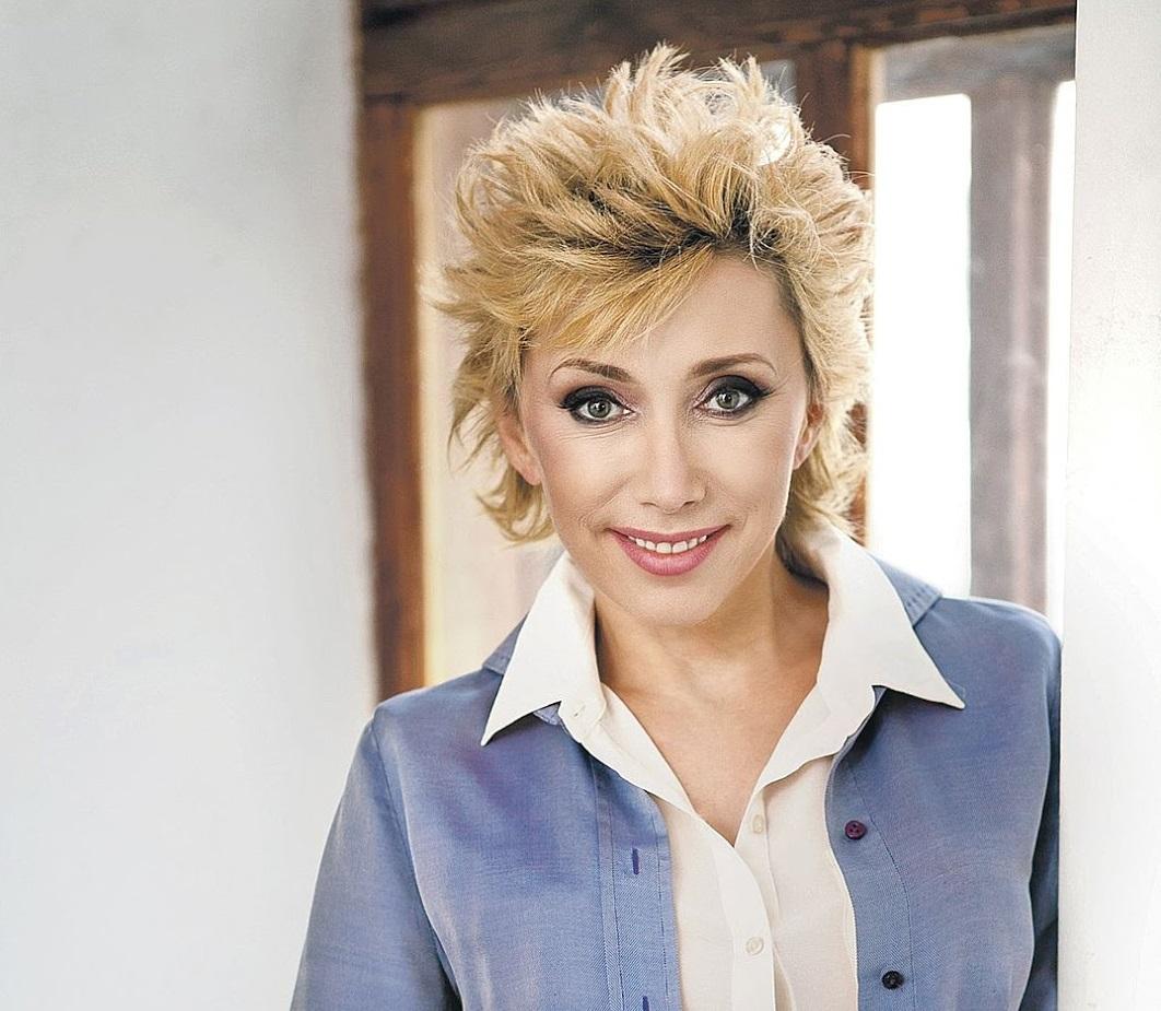Елена Воробей тайно вышла замуж