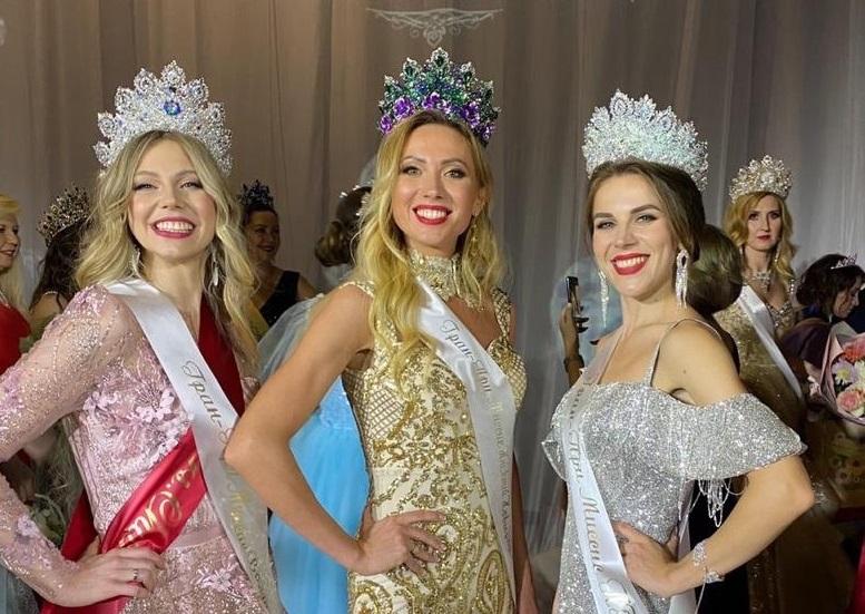В Нижнем Новгороде прошел финал конкурса красоты «Миссис Нижний Новгород 2021»