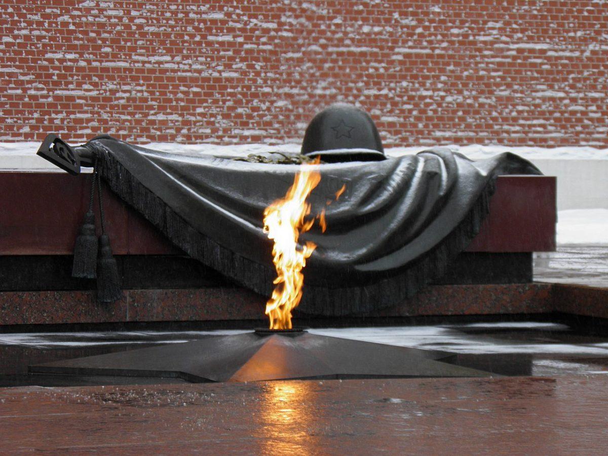 «Огонь памяти» доставят в Нижний Новгород 7 мая