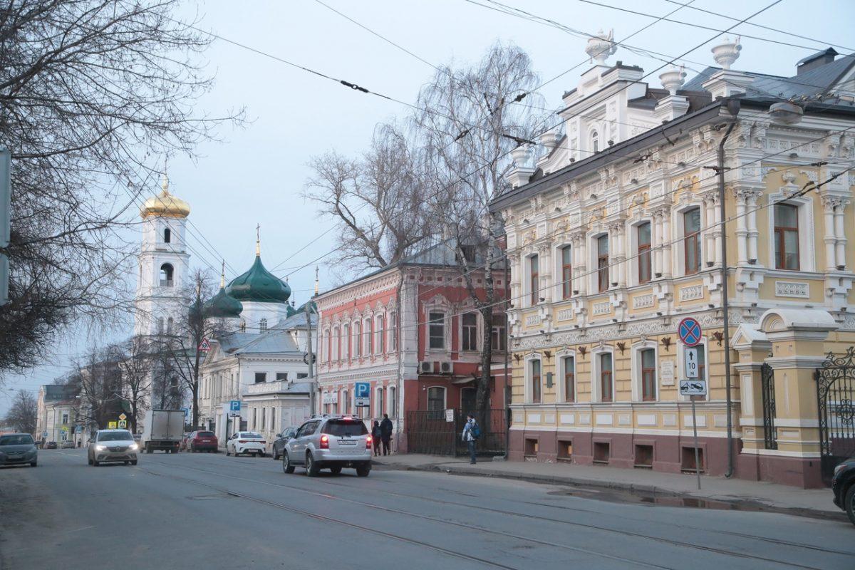 2382 метра истории и контрастов: гуляем по купеческой улице Ильинской в Нижнем Новгороде