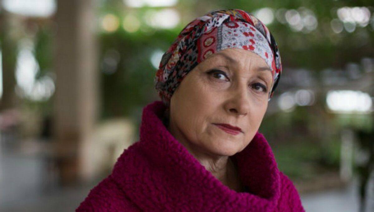 Актриса Нижегородского ТЮЗа Ирина Долганова стала героиней «Модного приговора»