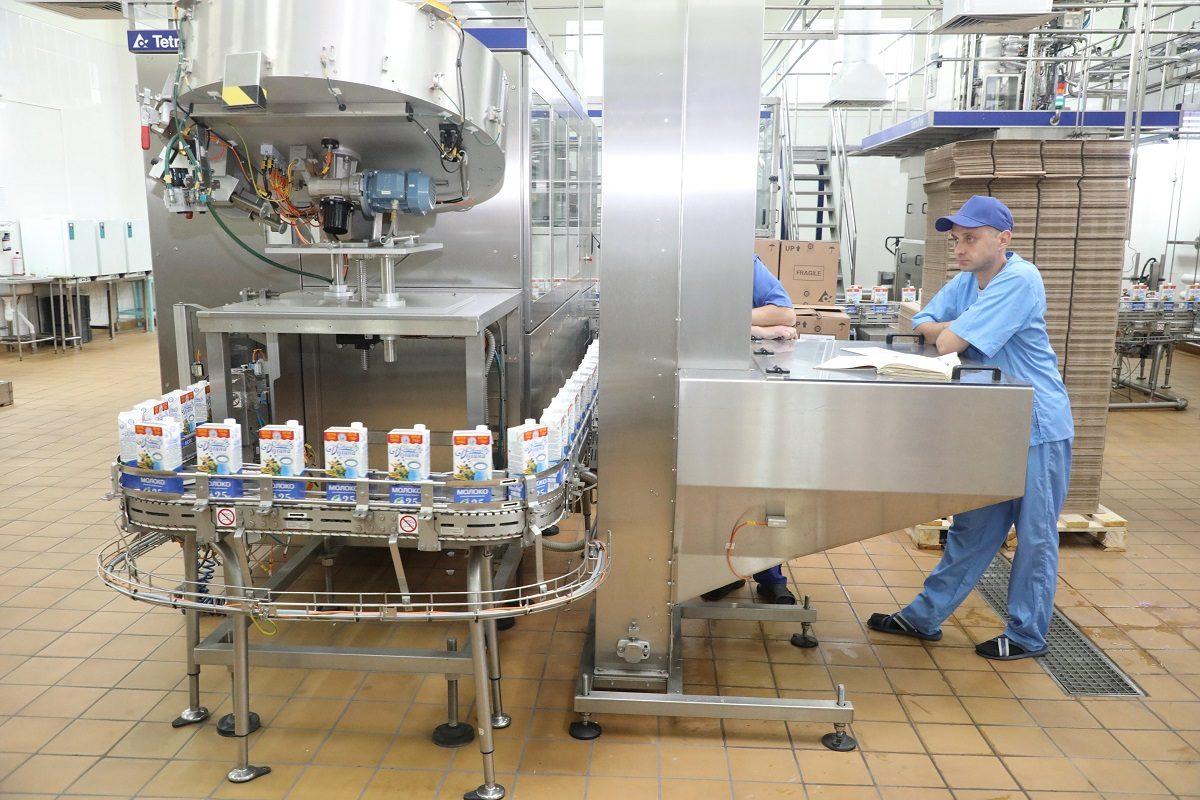 Молочные реки: как региональные власти помогают нижегородским фермерам