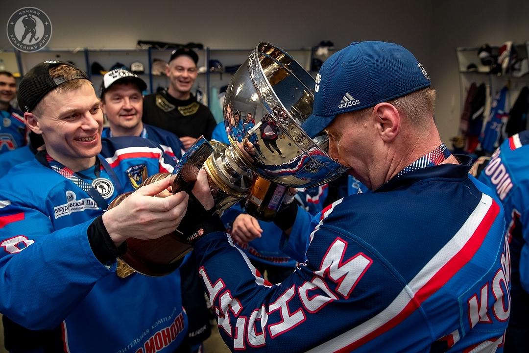 Нижегородская команда НХЛ выиграла грант на строительство крытого ледового катка в регионе