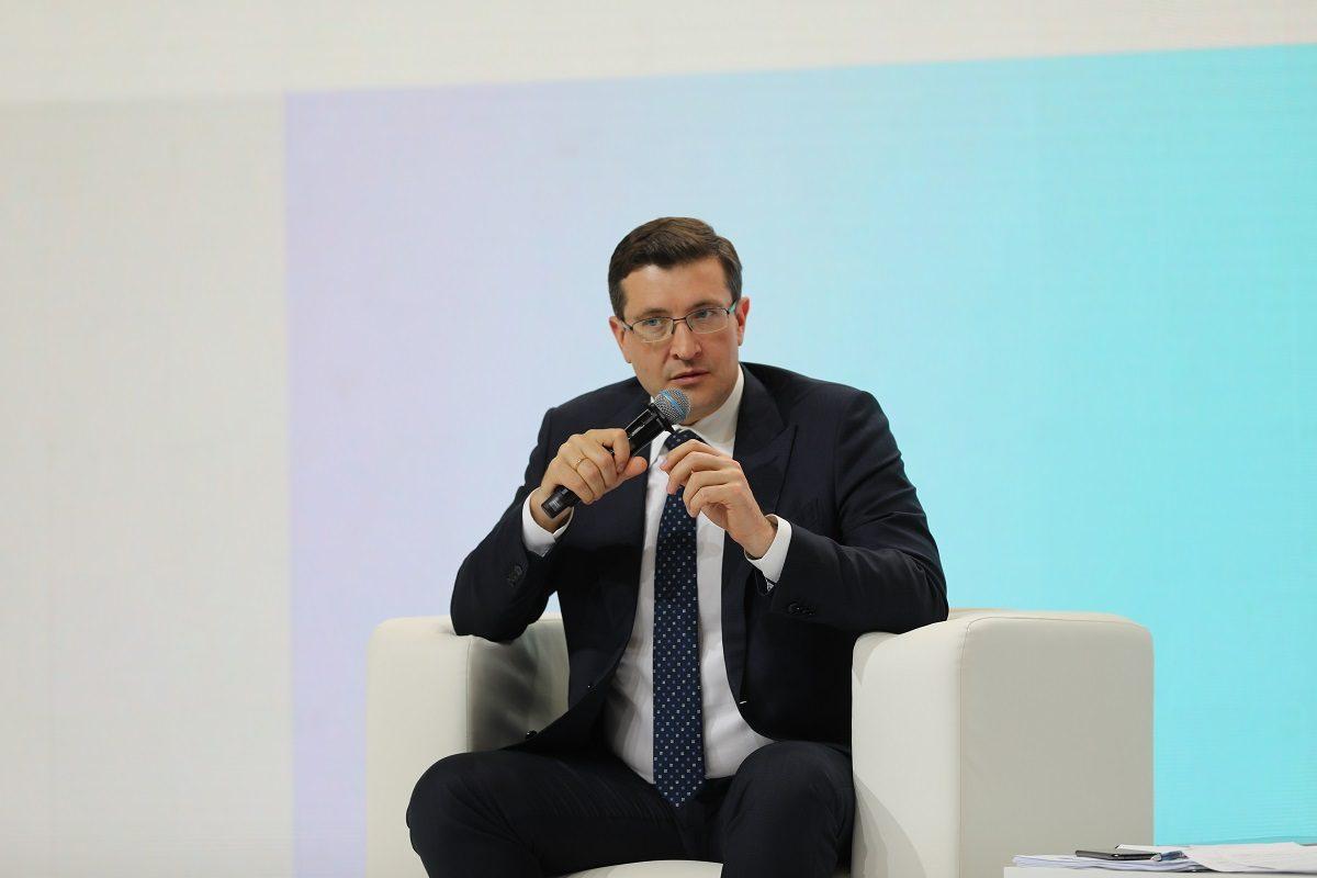 Всё по делу: региональные меры поддержки спасли более 42 тысяч нижегородцев  от сокращения