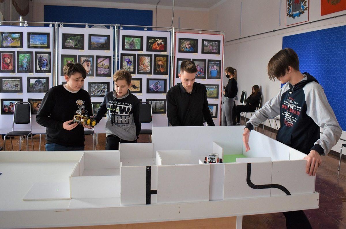 Нижегородские школьники примут участие в окружном этапе интеллектуальной олимпиады Приволжского федерального округа