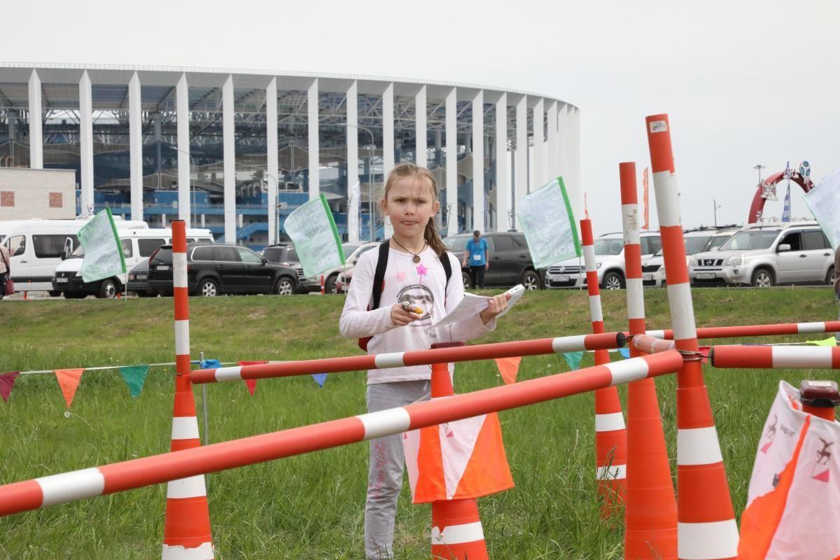 Завершились всероссийские массовые соревнования поспортивному ориентированию «Российский азимут-2021»