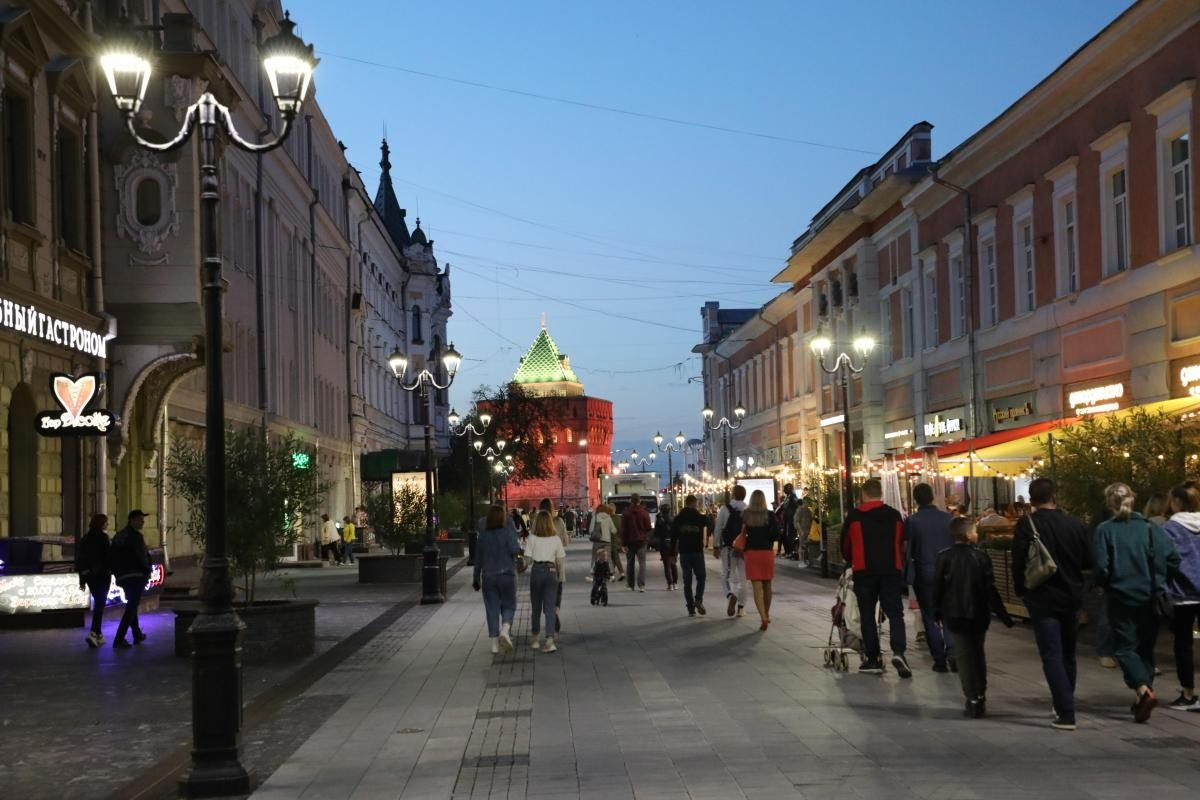 Около 2 млрд рублей федеральных средств пойдут на детские выплаты и модернизацию медлабораторий в Нижегородской области