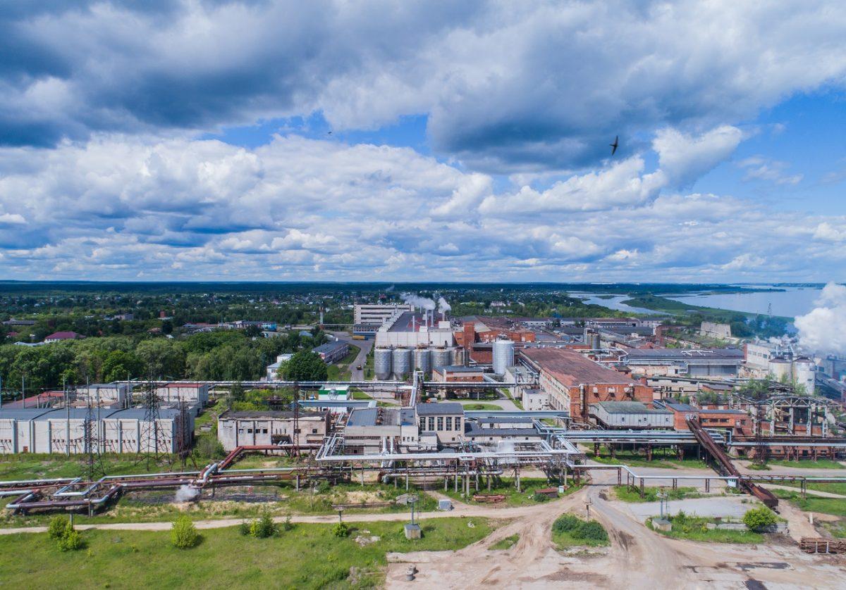 Балахнинский бумкомбинат «Волга» привлечен к ответственности за тяжелые травмы работника