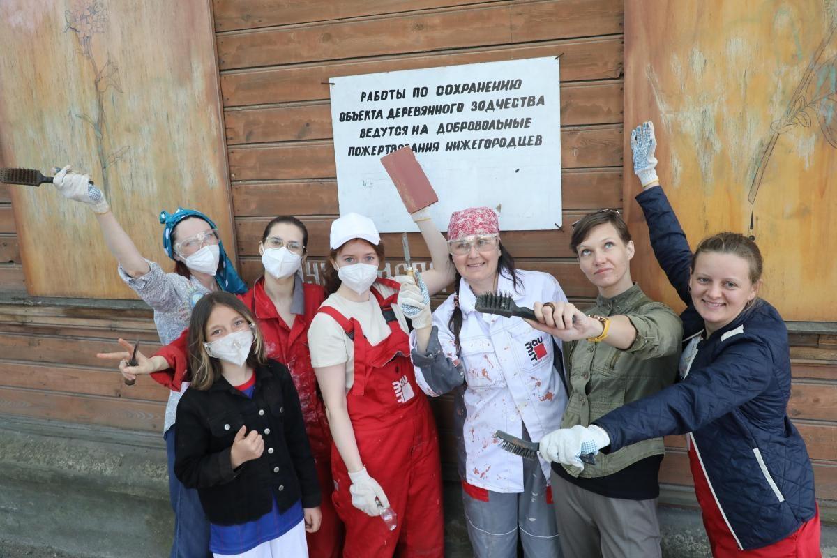 «Том Сойер Фест» собрал в Нижнем Новгороде градозащитников со всей страны
