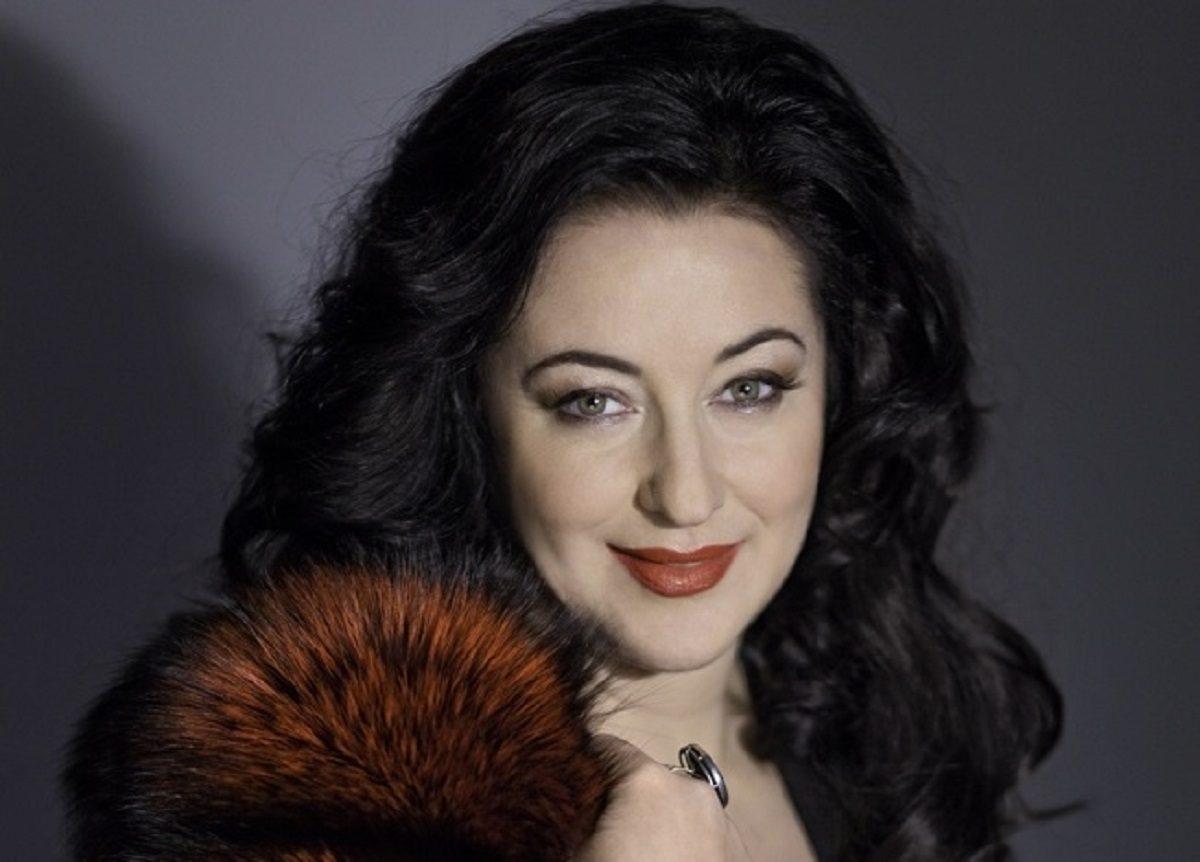 Названа новая дата концерта Тамары Гвердцители в Нижнем Новгороде