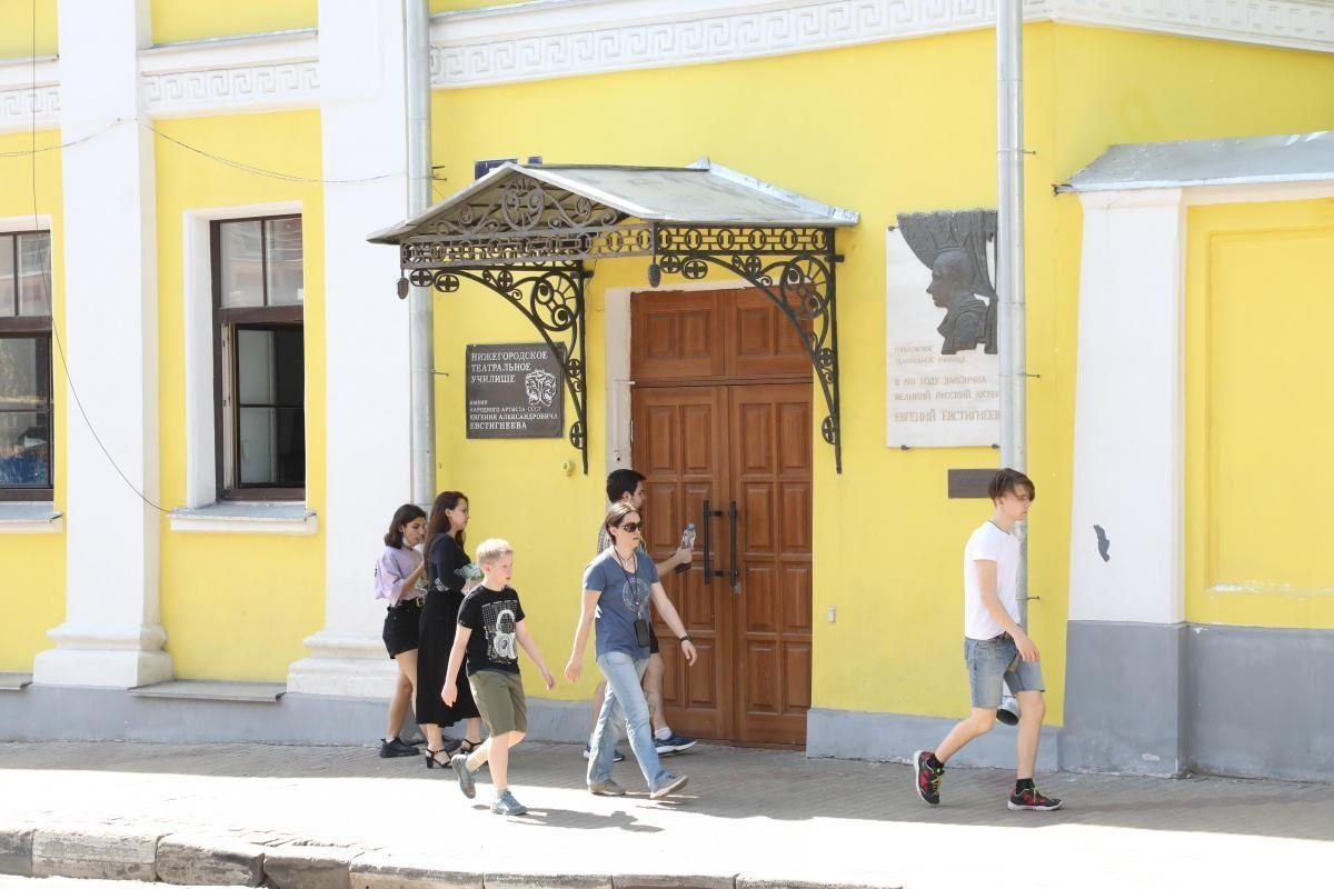 Нижегородские студенты пожаловались на низкие стипендии