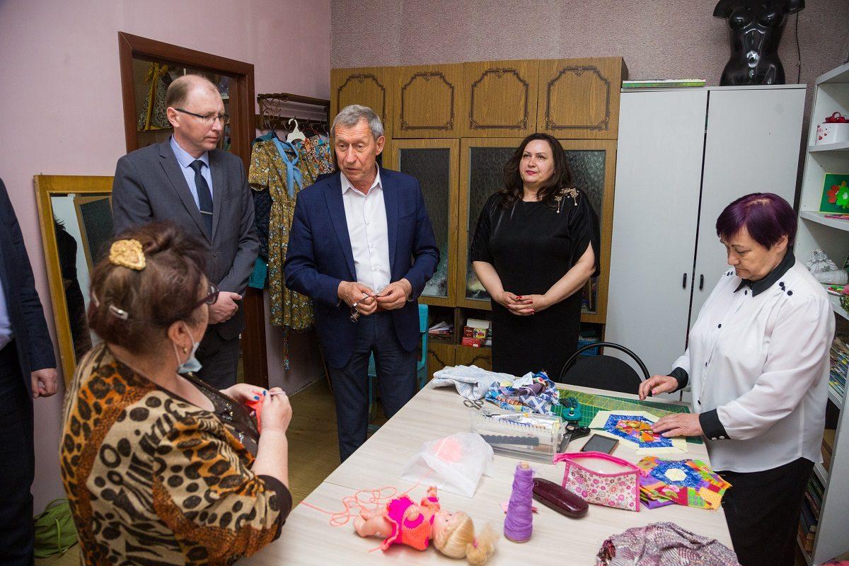Более ста сельских домов культуры получат поддержку по проекту «Культура малой Родины» в Нижегородской области