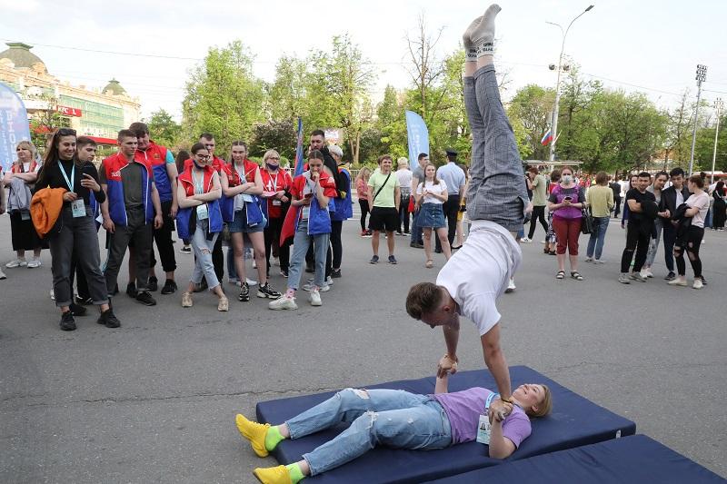 спорт молодежь студенты