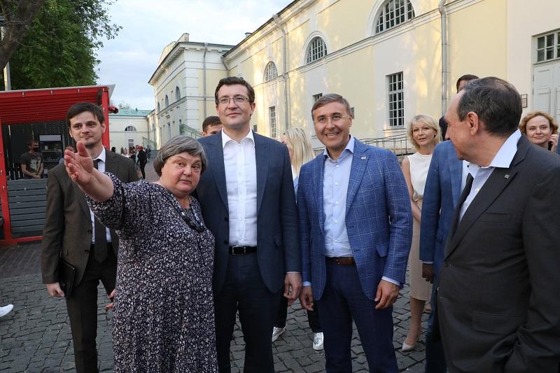 Выставки, экскурсии и планеты: смотрим, как прошла в Нижнем Новгороде «Ночь музеев»