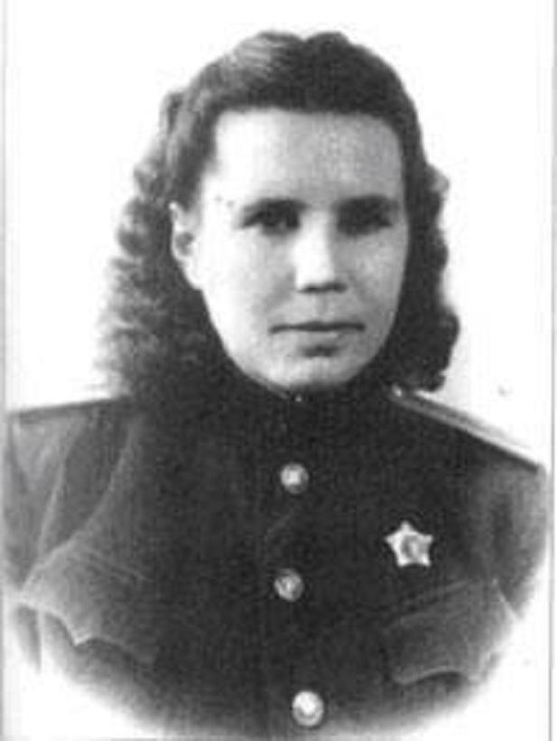 Валентина Дементьева