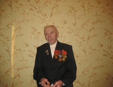 «Бомба взорвалась внескольких метрах»: история последнего ветерана из поселка Нижегородец Дальнеконстантиновского района