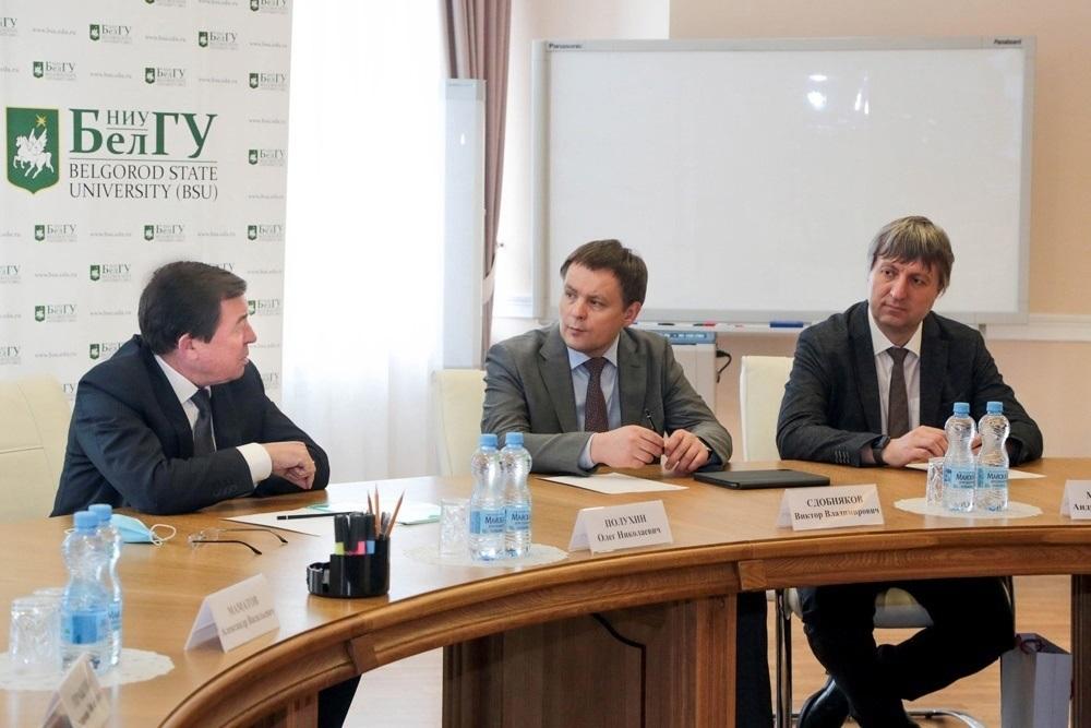 Мининский университет повысит свою эффективность с помощью бережливых  технологий