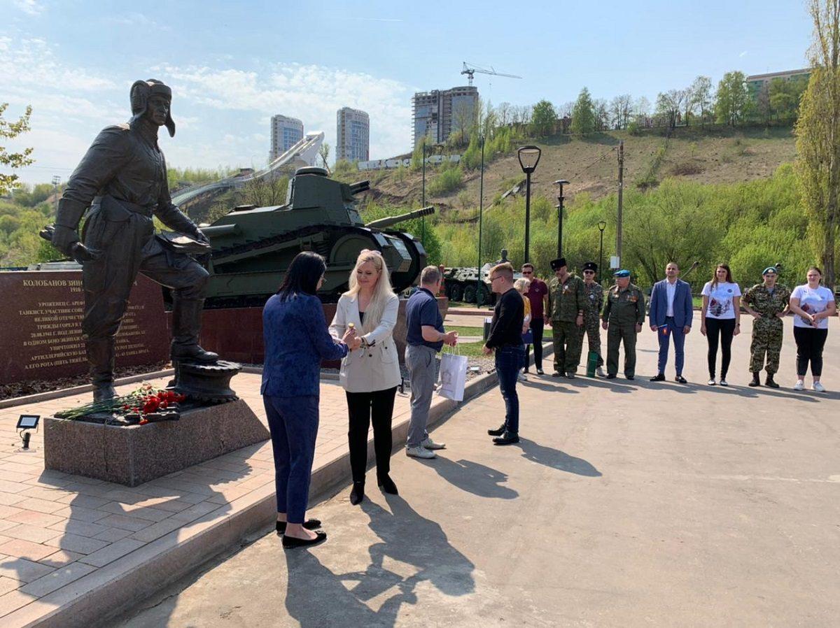 Участники автопробега Брест— Иркутск— Брест, посвященного 80-летию сначала Великой Отечественной войны, прибыли в Нижегородскую область