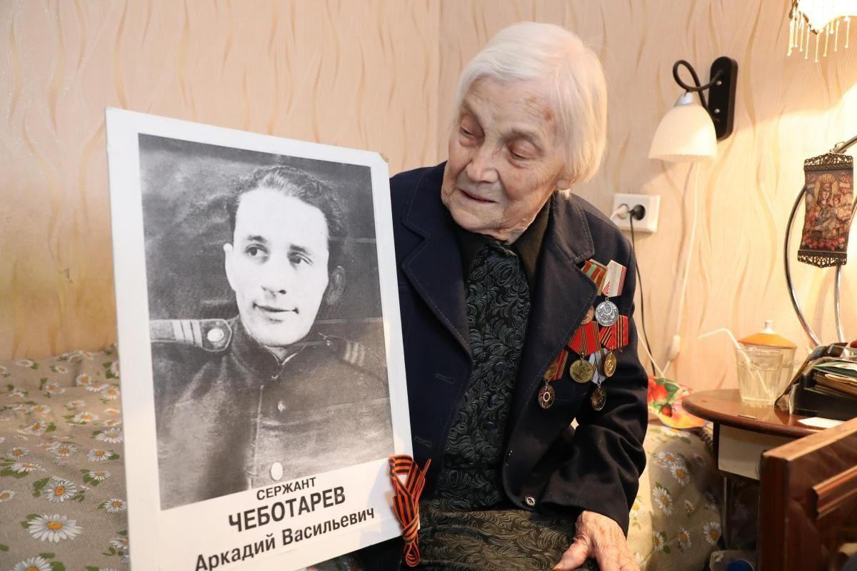 300 нижегородских добровольцев готовят шествие «Бессмертный полк онлайн»
