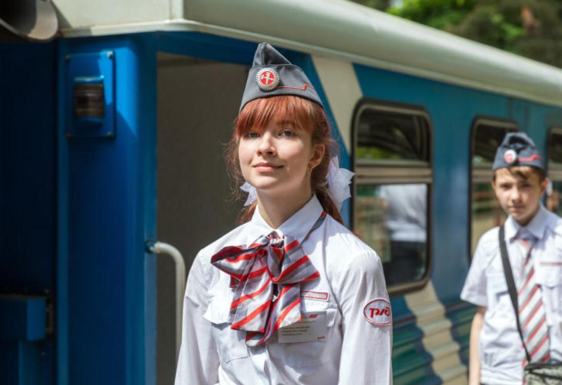 Движение поездов на Детской железной дороге в Нижнем Новгороде откроется 1 июня