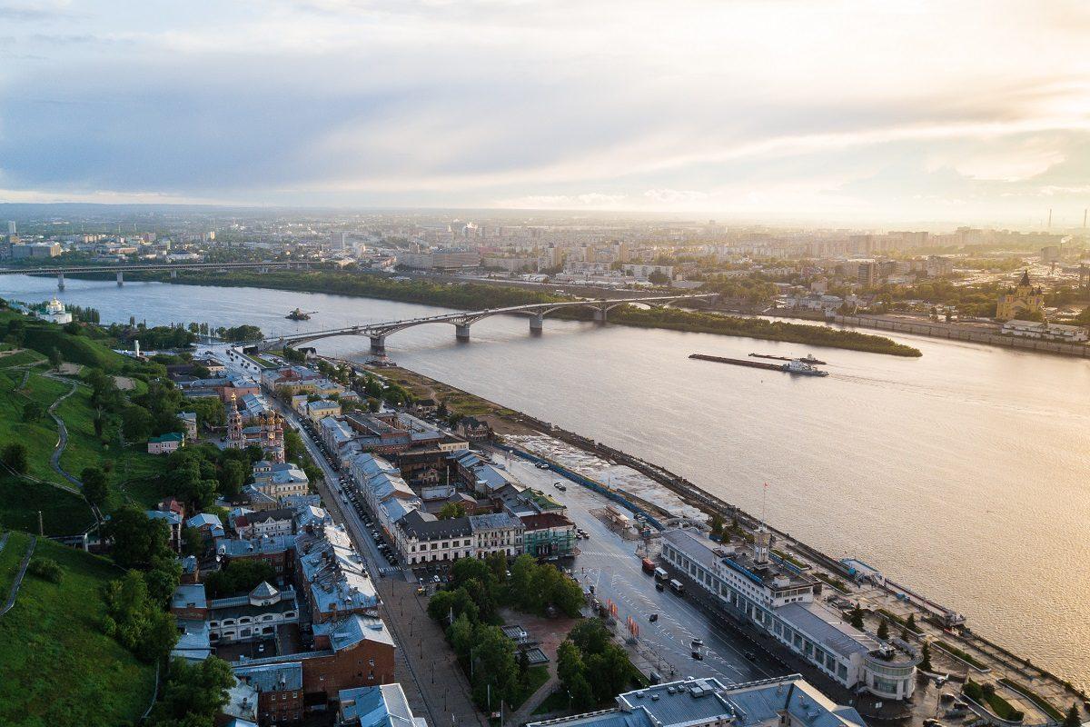 Поставили на место: в Нижнем Новгороде выбрали пилотные площадки для реновации