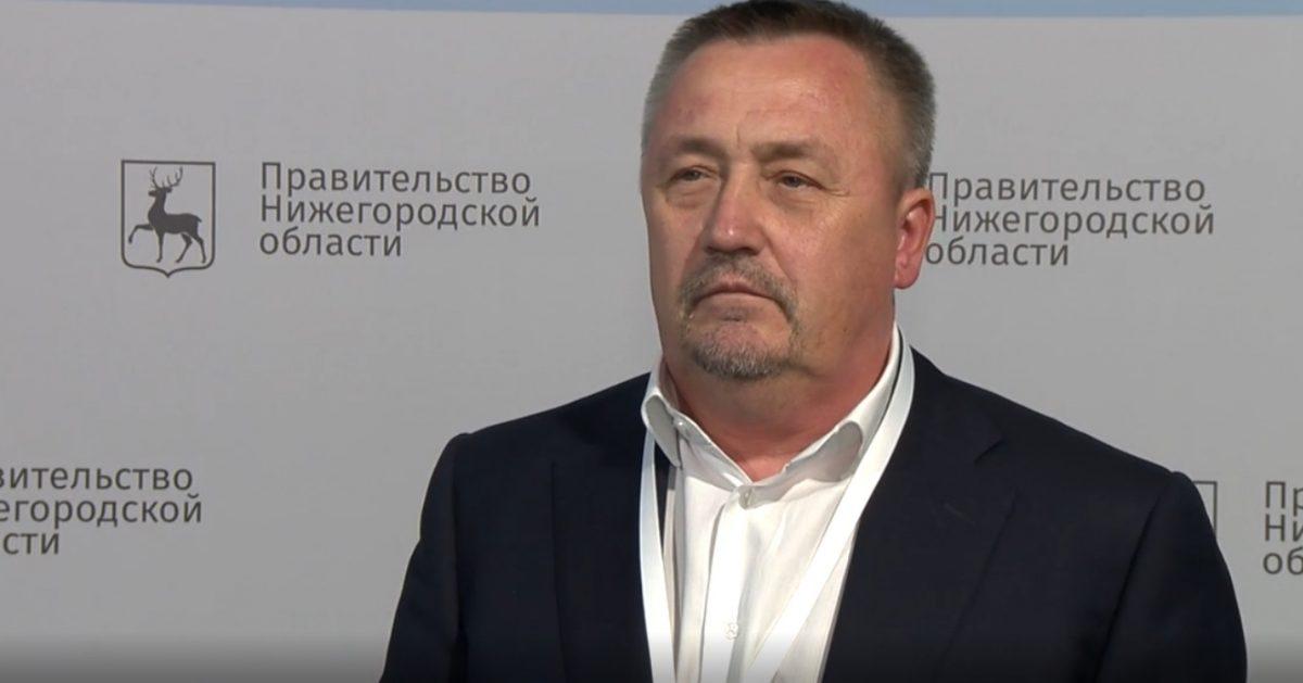 Игорь Гордеев: «Встречи предпринимателей с губернатором – это открытый и честный разговор»