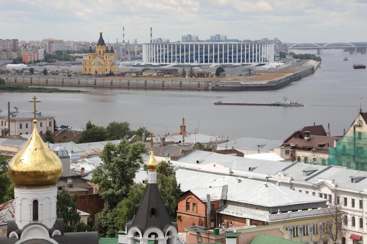 Паводок, навигация и «Весенняя олимпиада»: что волновало нижегородцев 100 лет назад