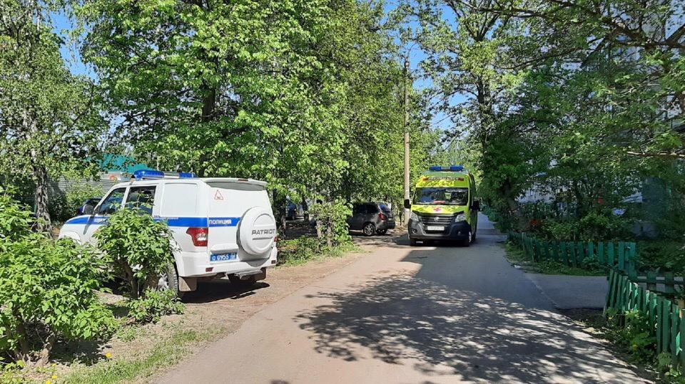 Двухгодовалый мальчик выпал из окна в Дзержинске
