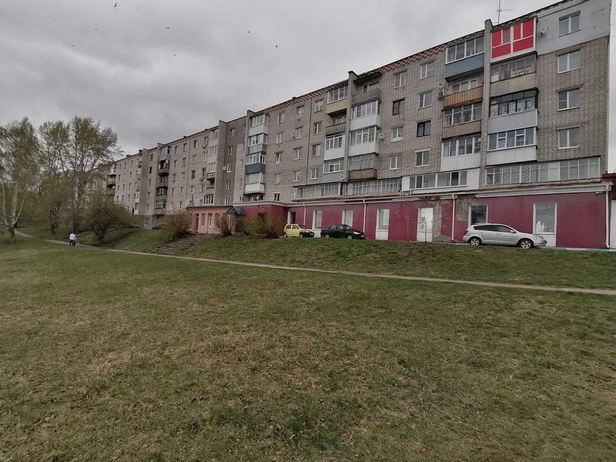 Жители Городца предложили несколько концепций благоустройства общественного пространства наул.Шлюзовой