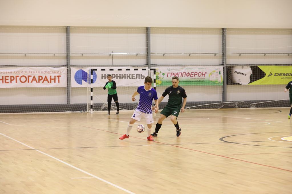 ВНижегородской области проходит турнир помини-футболу накубок председателя Следственного комитетаРФ