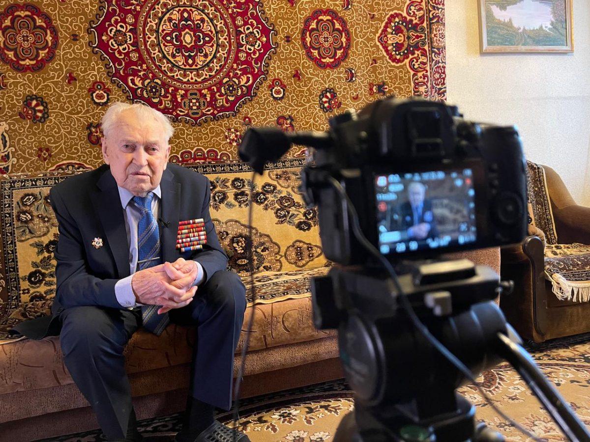 Письма с фронта и воспоминания ветеранов: региональный минкульт подготовил праздничную онлайн-программу к9Мая