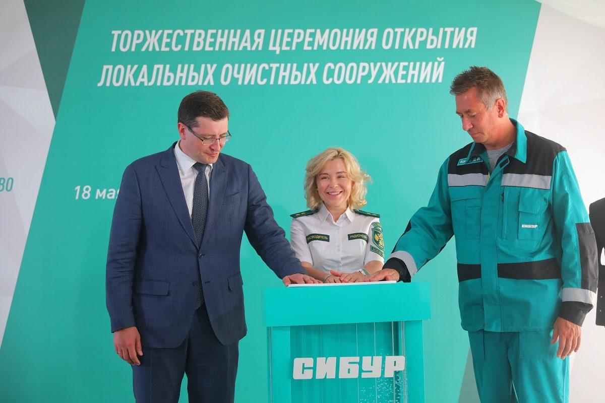 """Глеб Никитин: «Более 30 мероприятий врамках проекта """"Оздоровление Волги"""" будет реализовано врегионе»"""