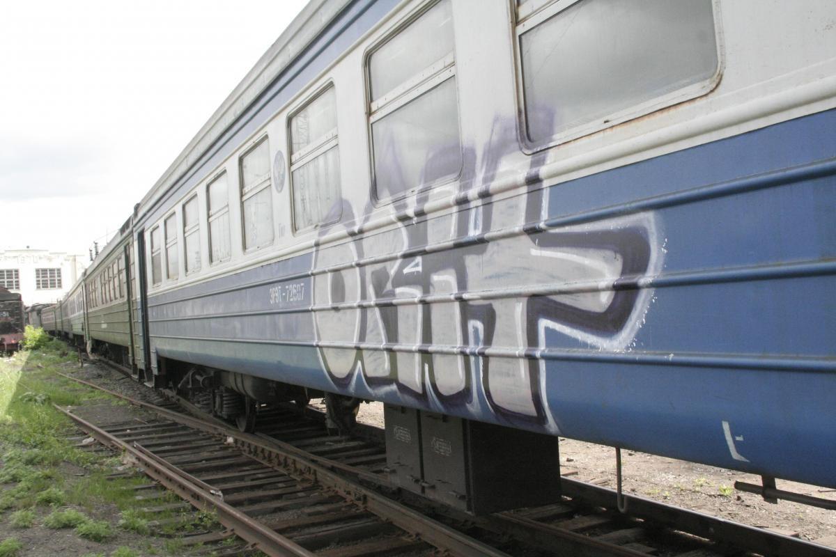 Школьник попал под поезд в Нижнем Новгороде