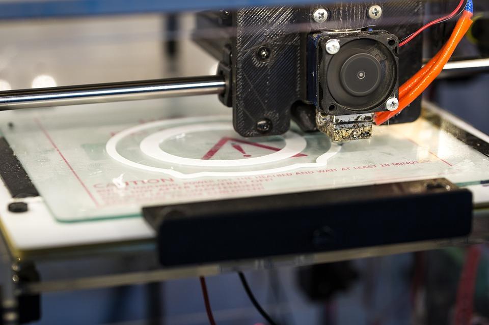 Трёхмерный бизнес набирает обороты: как развивается 3D-печать в Нижегородской области